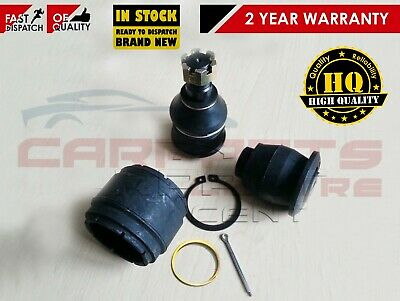 For Mazda Bongo Friendee Sg Front Lower Wishbone Arm Ball Joint Rear Bushes