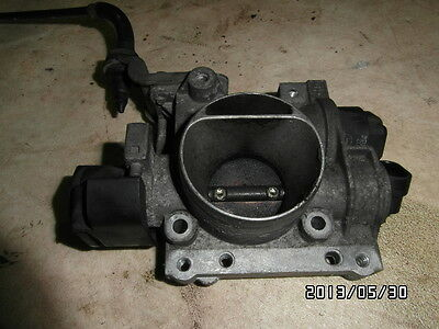 FIAT PUNTO 2003-2006 1.2  THROTTLE BODY