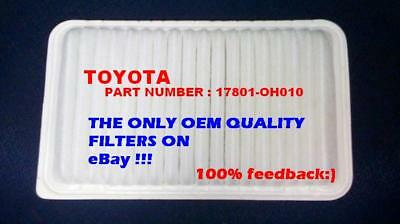 AF5432 02 03 04 05 06 For Toyota Lexus OEM Quality Perfect Fit Engine Air Filter