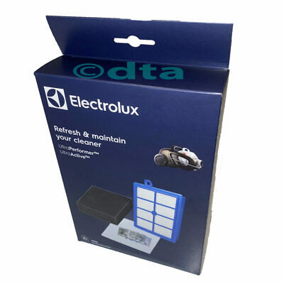 GENUINE ELECTROLUX HEPA FILTER STARTER KIT Suit all Ultraactive Vacuum USK6
