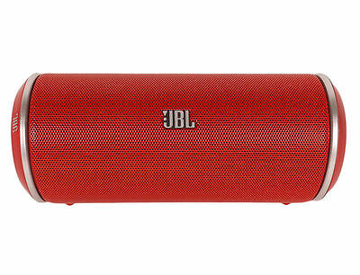 JBL Flip RED Wireless Bluetooth Portable Stereo Versatile Speaker System