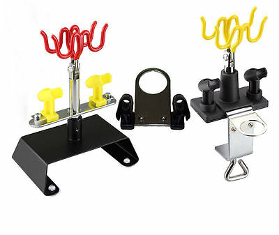 Airbrush Holder :- Various Styles Available