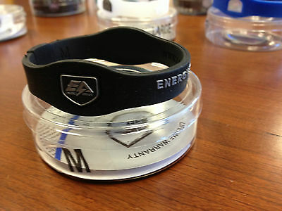 Energy Armor Wrist Bands (Multiple Colors and Sizes)