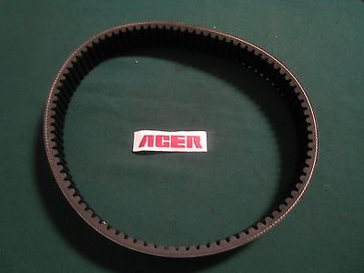 Mill Machine Part- Bridgeport Bando VS Vari/Variable Speed Drive Belt 950VC4028
