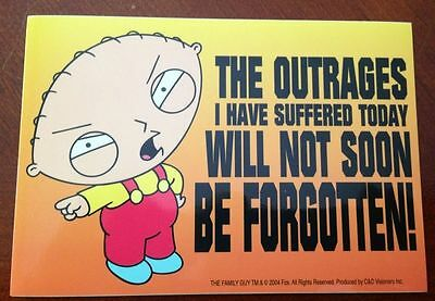 Family Guy Sticker-11