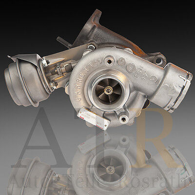 Turbolader Turbo Citroën Jumpy 1.6HDI 66KW 90PS MHI Turbocharger
