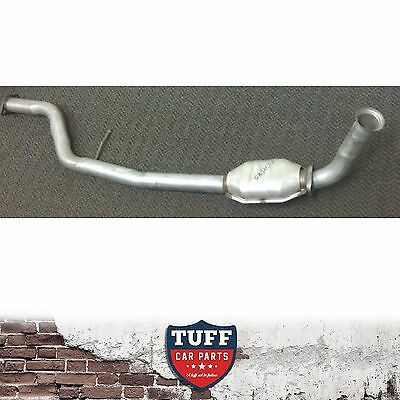 BA Ford Falcon 6 Cyl 4.0lt Standard Replacement Cat Catalytic Converter Assembly
