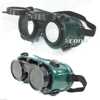 DOCTOR HORRIBLE OCTAVIUS Welding Safety Goggle Flip Up Glasses  Welder Goggles