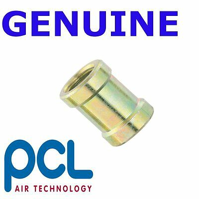 1//4 BSP AL51 Mâle Vers Femelle 5 x PCL Air Line Reducing Bush Type 1//2 BSP