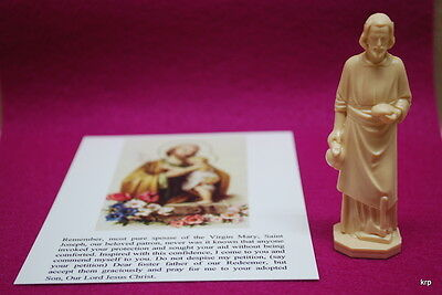 St Saint Joseph Statue This is the kit to sell your home