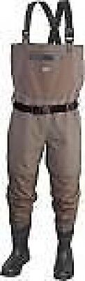 Scierra Xp Cc3 Boot Foot Breathable Chest Waders! Crazy Price!