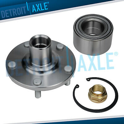 New FRONT Driver or Passenger Wheel Hub Bearing Assembly for Toyota and Lexus