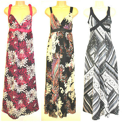gorgeous NEXT ladies girls MAXI dresses-size 8,10,12-BNWT