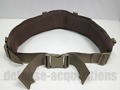 New Eagle Industries Operators Belt War Belt Ogbp-W/ha-M-Ms-5Kh Khaki Sflcs