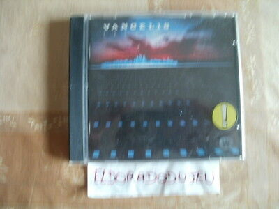 Eldoradodujeu >>> Cd Vangelis : The City / Cd Comme Neuf
