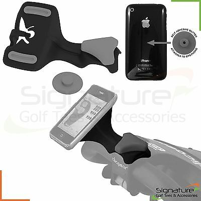 Clicgear Golf Trolley GPS/Phone Mount Holder