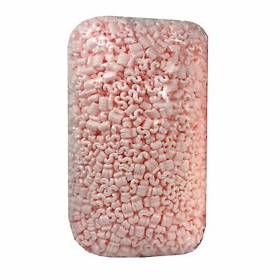 Anti Static Packing Peanuts - 3 cuft.- Industrial Packaging Shipping Void Fill