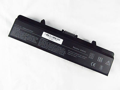 New Notebook/Laptop Battery for Dell Inspiron 1525 1526 1545 1546 PP29L PP41L