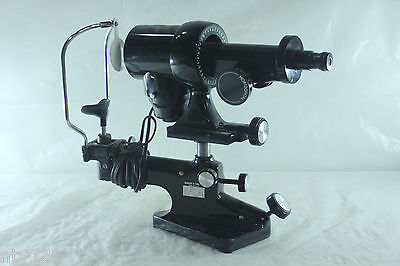 Bausch & Lomb Ophthalometer #71-21-35