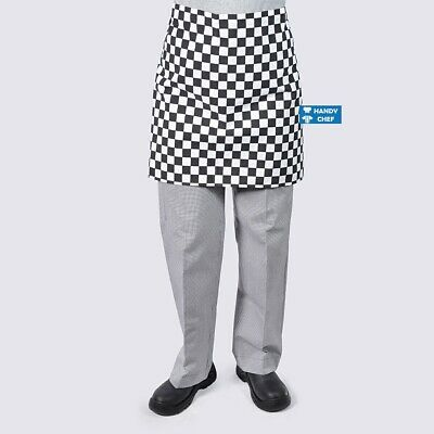 Chef Aprons 3 X Half Waist.., see handychef store for chef jackets,chef pants,..