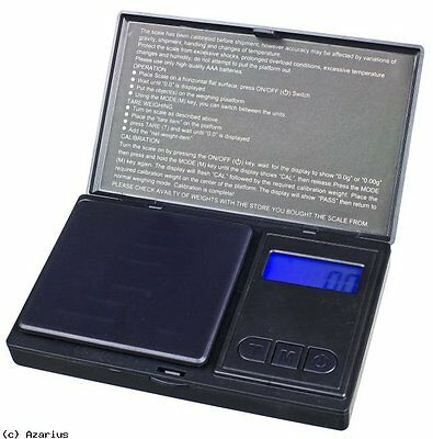 Bascula de Precision Fuzion RX650 Rogue Scale Peso Balanza Weight