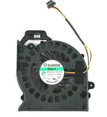 NEW Delta KSB0505HB -AJ77 2.0W CPU Fan For HP PAVILION DV6-6100
