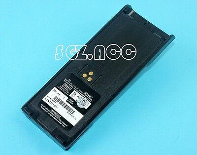 1500mAh Battery NTN7143A NTN7144A for MOTOROLA HT1000 MT2000 MTS2000 MTX8000