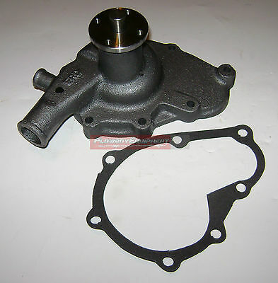 72099891 Tractor Water Pump for ALLIS CHALMERS 6140 w 3 CYL Toyosha Engine