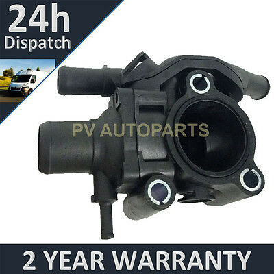 For Ford Mondeo Cougar Thermostat Housing