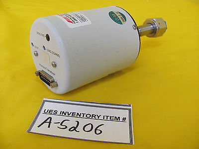 Edwards W65511611 Barocel Pressure Sensor 1 Torr Transducer Tested Working