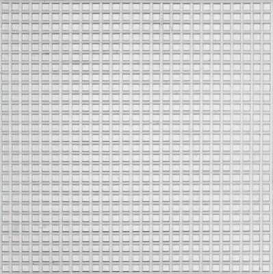 Plastic Mesh Canvas 7 Count 3D Aida Cross Stitch Fabric Craft Various Sizes