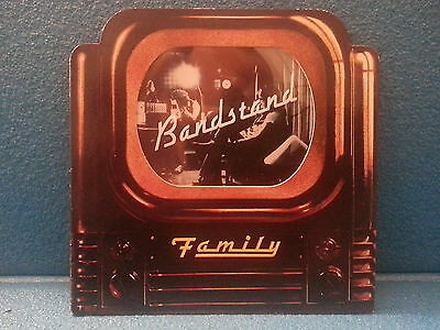 # Family - BANDSTAND UK SHAPED COVER - LMTD ED.- W. BONUS TRACKS - CD-00005