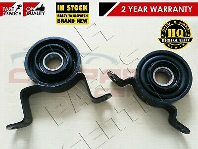 FOR VW TRANSPORTER T5 FRONT /& REAR CENTRE SUPPORT BEARING PROPSHAFT REPAIR KIT