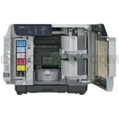 Epson PP-100II CD/DVD Discproducer -  Upgrade Edition, Six Color, Two Recorders