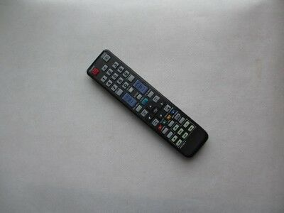 Remote Control For Samsung AH59-02404A AH59-02405A HT-E4200 Home Theater System