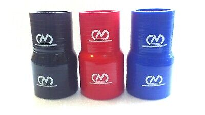 Silicone Reducer Boost Hose Coolant Joiner Pipe Reducing Size 54/51Mm - 102-63Mm