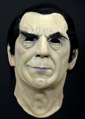 Officially Licensed Dracula: Bella Lugosi Mask