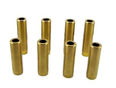New Set of  Manganese Silicon Bronze Valve Guides Guide Set for MGA MGB
