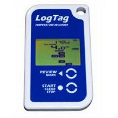 LogTag TRID30-7R Temperature Recorder with Display