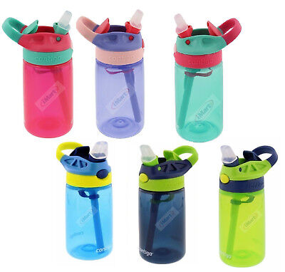 Contigo Kids Autospout Water Bottles for kids BPA FREE Brand New