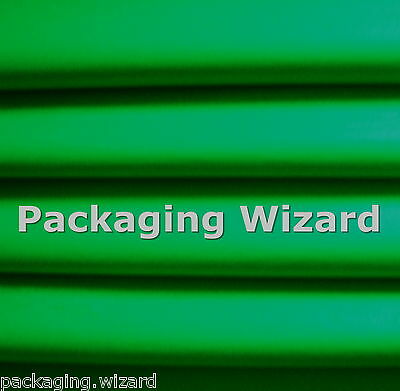 Emerald Green Tissue Paper ~ Large Sheets 500mm x 700mm ~ 18gms ~ Qty to Select