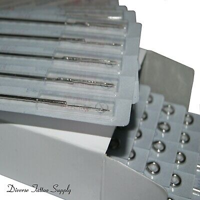 Tattoo Needles Bold Standard Round Liner RL Needle