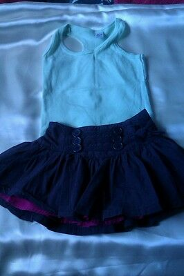 Girls outfit aged 2/3yrs