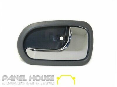 Door Handle RIGHT Interior Inner Front or Rear fits Ford Laser KN KQ