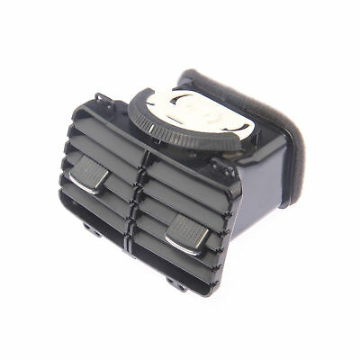 Rear Air Outlet Vent Assembly Fit For VW Golf Gti MK5 MK6 Jetta MK5 Rabbit