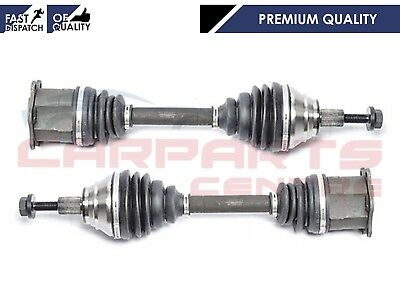 For Vw Golf Mk5 3.2 R32 Auto Dsg Front Right Left New Drive Shaft Driveshafts