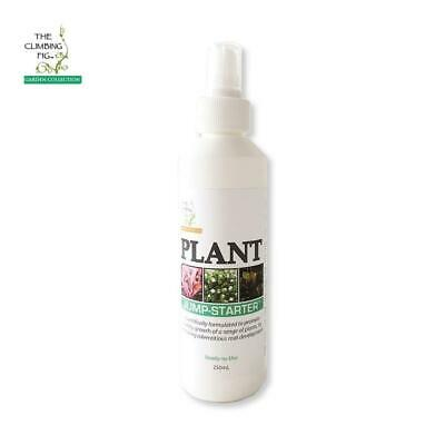 Plant JUMP-STARTER™ (250ml) - Assists with healthy transplant and establishment.