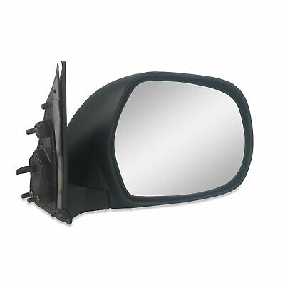 Toyota Hiace 05 - 10 Black Electric Mirror Right Hand Brand New