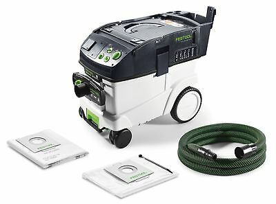 Festool Absaugmobil CTM 36 E AC HD CLEANTEX | 584171