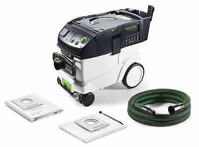 Festool Absaugmobil CTL 36 E AC HD CLEANTEX | 584167